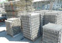 1022m² gebrauchtes Layher Allround Gerüst